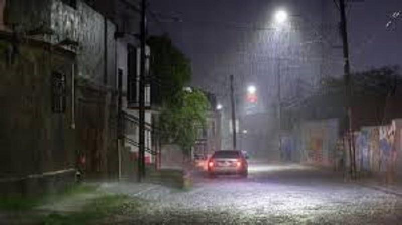 Continuarán las lluvias y altas temperaturas en la mayor parte de México
