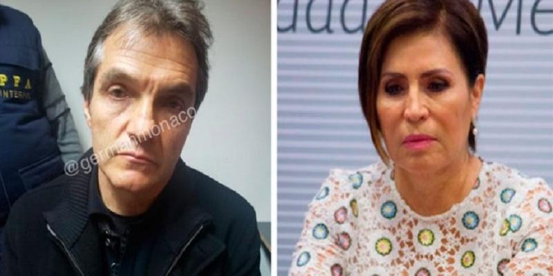 Delitos fiscales causa de la detención de Ahumada