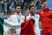 México, Panamericanos, medallistas