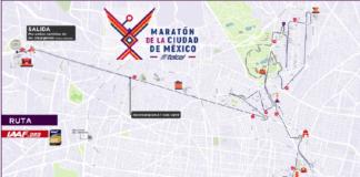 Prepárate para el Maratón de la Ciudad de México