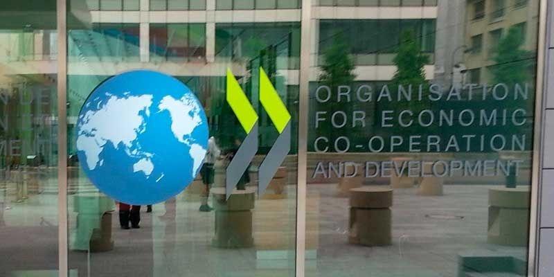 OCDE ilustración