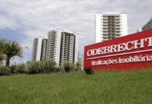 El gigante Odebrecht declara bancarrota, solicita apoyo en Nueva York