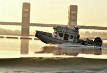 Disparan desde México contra Patrulla Fronteriza en Rio Grande
