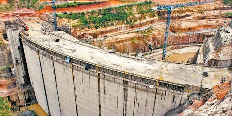 Buscar un acuerdo, propuesta de AMLO para El Zapotillo