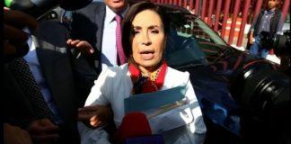 Sedatu encuentra anomalías durante la gestión de Rosario Robles