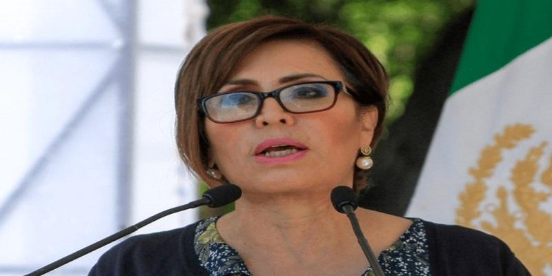 Congela Hacienda cuentas bancarias de Rosario Robles