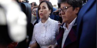 Suspensión provisional contra órdenes de aprehensión a Rosario Robles