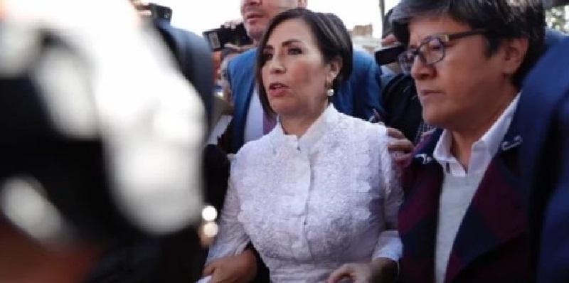 Rosario Robles, México