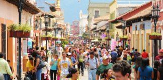 Durante sexenio de AMLO, sector turístico crecerá 40%: Sectur