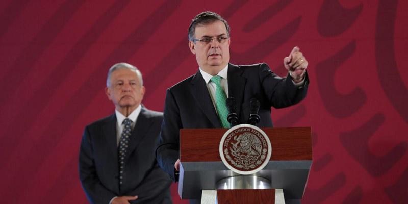 SRE confirma muerte de mexicano bajo custodia de ICE