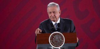 AMLO: Fiscal se reunirá con padres de los 43 estudiantes de Ayotzinapa