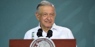 AMLO: Reforma Educativa un error garrafal, sólo hubo confortación