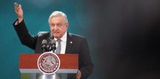 AMLO recomienda a IMSS asumir responsabilidad en caso Guardería ABC