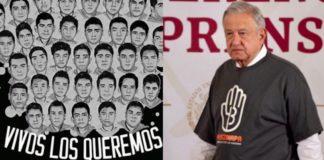 Ayotzinapa: Continúa la investigación para conocer la verdad