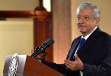 """AMLO: se """"sigue de cerca"""" juicio de autor de ataque en El Paso"""