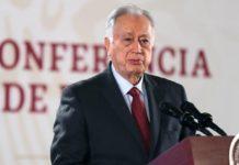Manuel Bartlett: Jamás se me ha acusado de corrupción