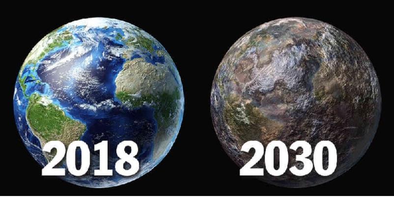 Emergencia climatic
