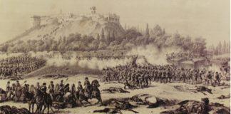 Castillo de Chapultepec, invasión norteamericana