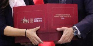 Economía, presupuesto 2020