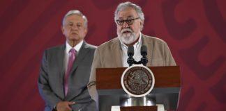 Ayotzinapa: Alejandro Encinas reiteró que la Verdad Histórica se construyó con base en la simulación y que contradice la misma realidad.