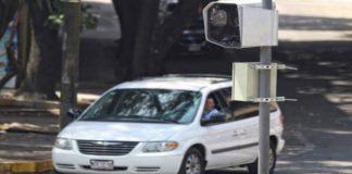 Fotocivicas disminuyen incidentes viales e infracciones en CDMX