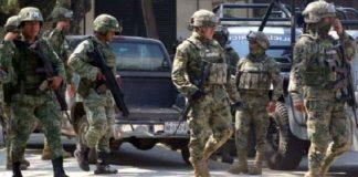 Guerrero, detienen a más de 70 armados
