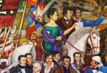 Leona Vicario, heroína de México