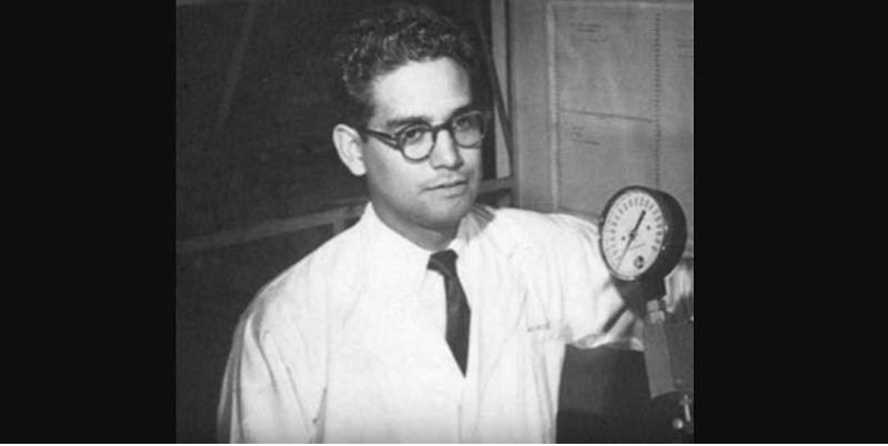 Luis Miramontes, inventó la píldora