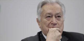 SFP abre investigación sobre denuncia contra Manuel Bartlett