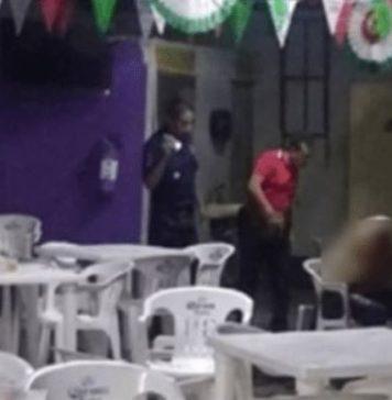 Grupo armado irrumpe en bar de Villahermosa y mata a 5
