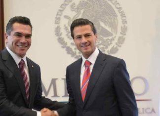 FGR investiga a Alito Moreno, líder del PRI, por enriquecimiento Ilícito