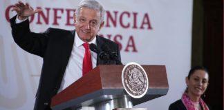 AMLO presidente México