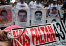 """Ayotzinapa: se actuará contra quien haya """"incumplido con sus funciones"""""""