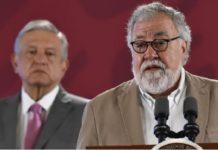 Alejandro Encinas, AMLO