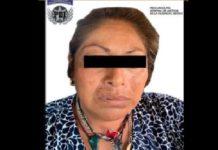 caso Ronquillo, una detenida