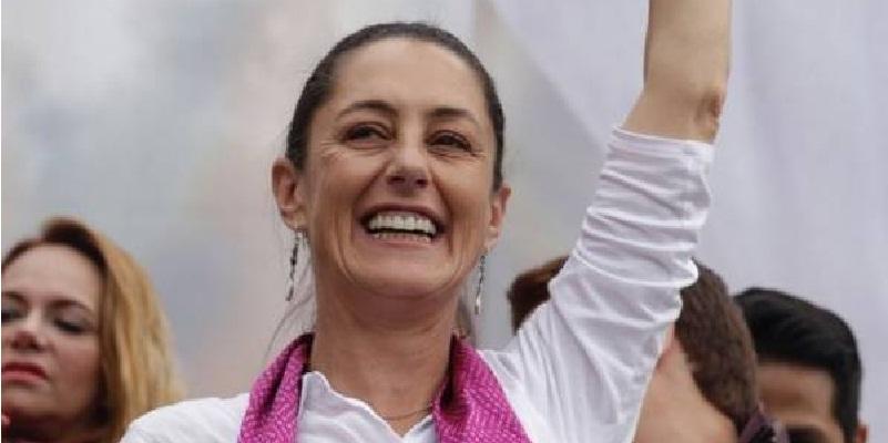 CDMX, Jefa de Gobierno, Claudia Sheinbaum