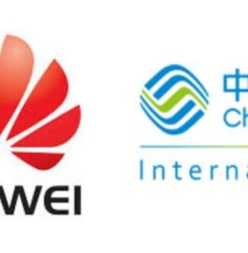 Huawei se uniría China Mobile para adquirir a Oi