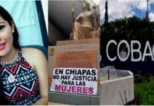 Cobach despide a trabajadora que denuncio acoso