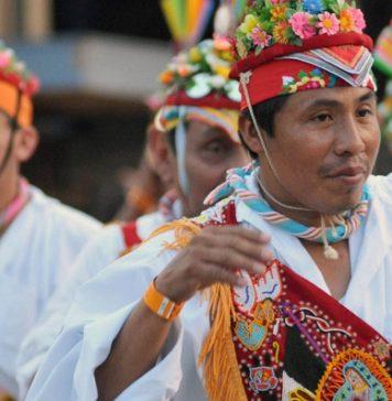 Convocatoria para artes en lengua indígena