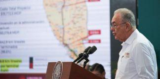 En 60 días, SCT concluirá la construcción de la carretera Don-Nogales