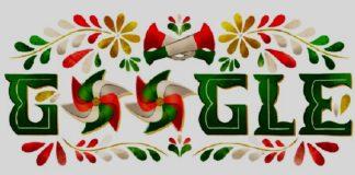 Google, Independencia de México