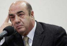 Encinas: Próximamente, Murillo Karam será citado por caso Ayotzinapa