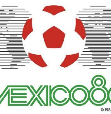 Logo Mundial México 86,el mejor: FIFA
