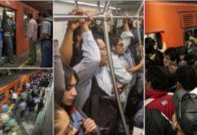 Te damos algunas recomendaciones para viajar el Metro de la CDMX