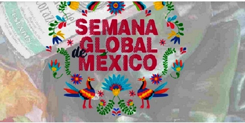Mexicanos en el exterior, semana global