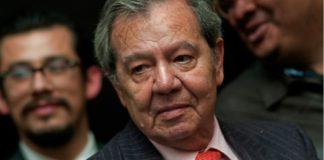 Porfirio Muñoz Ledo