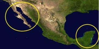 Electricidad garantizada en penínsulas de México