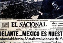 renacionalizar industria eléctrica