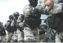 Seguridad Unificada, México