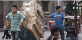 Sindicatos, México